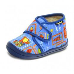 Dětské papuče Fare na suchý...