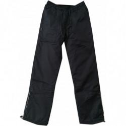 Kalhoty Fantom zateplené modré