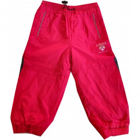 Zimní bunda Acce růžová