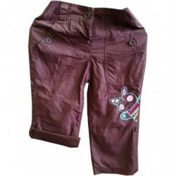 Kalhoty plátěné Pidilidi s...