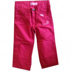 Kalhoty plátěné Kugo