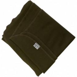 Šátek na hlavu černý proužek