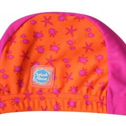 Koupací UV čepice...