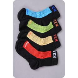 Merino ponožky Surtex froté...