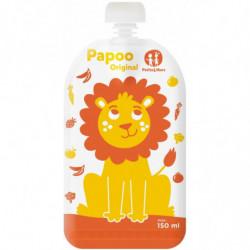 Kapsička na jídlo Papoo - lev
