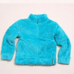 Zimní bunda Bugga modrá