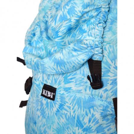Mikina Bugga modrá