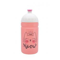 Zdravá lahev Mňau 0,5l