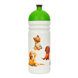 Zdravá lahev Psi 0,7l