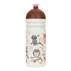 Zdravá lahev Sovičky 0,7l