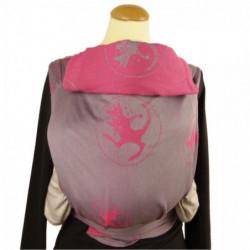 DidyTai Kanga funky pink -...