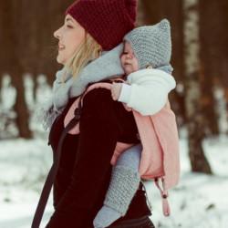 Dětské šle - různé potisky