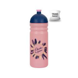 Zdravá lahev Peříčka 0,7l