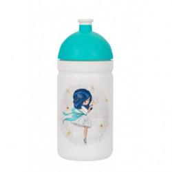 Zdravá lahev Dívka s mašlí...