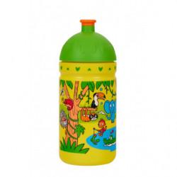 Zdravá lahev Džungle 0,5l
