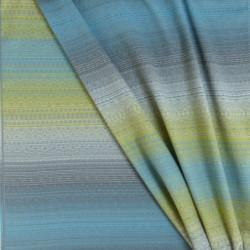 KiBi - kapsa fleece / šedá