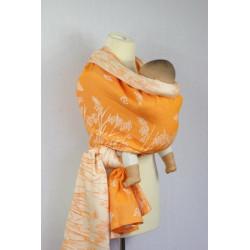 Obilí - šátek na nošení...