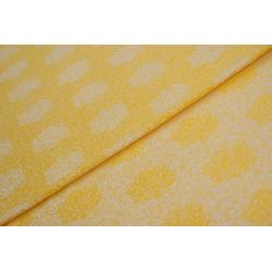 Hvozdík - zlatavý - šátek...