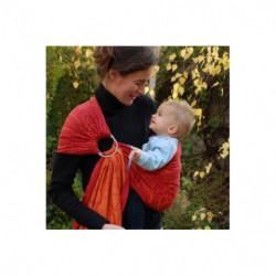 Nosítko Be Lenka Toddler - Polární den