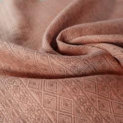 Prima Blush Leinen - šátek...
