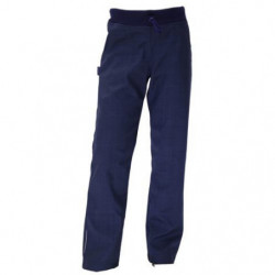 Kalhoty softshell SLIM s...