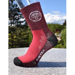 Merino ponožky Surtex léto...