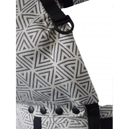 Kaleidoskop - šátek na nošení dětí Didymos