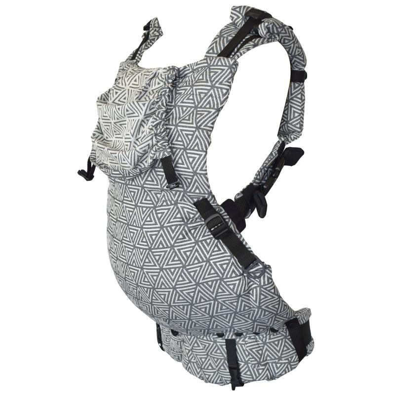 Lisca Herbstrose - šátek na nošení dětí Didymos