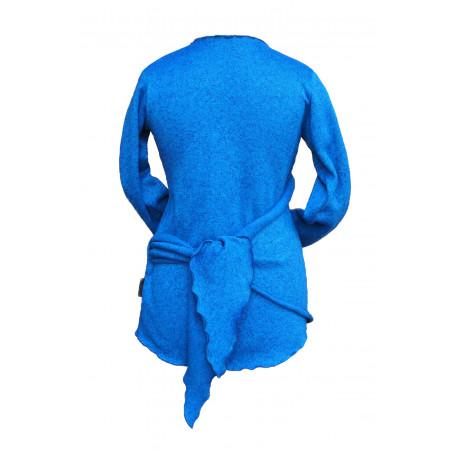 Paisley - bordó - šátek na nošení dětí ŠaNaMi
