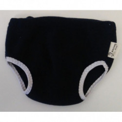 Fleecové kalhotky pro BKM