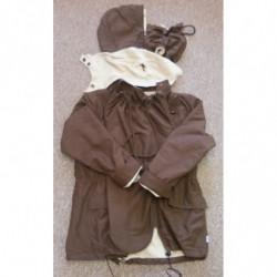 Nosící bunda půjčovna
