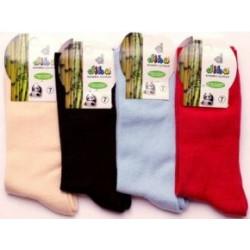 Bambusové ponožky Diba
