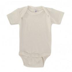Body kojenecké krátký rukáv...