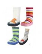 Capáčky ponožkové